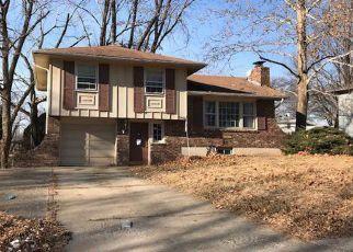 Casa en ejecución hipotecaria in Clay Condado, MO ID: F4246206
