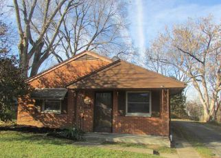 Foreclosure Home in Dayton, OH, 45410,  KOLPING AVE ID: F4246317