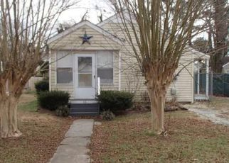 Casa en ejecución hipotecaria in Portsmouth, VA, 23701,  HARVARD RD ID: F4246344
