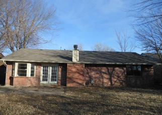 Casa en ejecución hipotecaria in Broken Arrow, OK, 74011,  W CHARLESTON ST ID: F4246376
