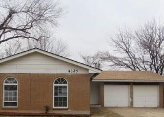 Foreclosure Home in Oklahoma City, OK, 73110,  MEADOWPARK DR ID: F4246386
