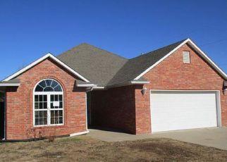 Casa en ejecución hipotecaria in Mcalester, OK, 74501,  E MORRIS AVE ID: F4246527