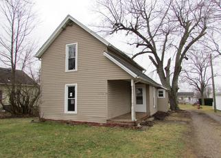Foreclosure Home in Bellefontaine, OH, 43311,  S GREENWOOD ST ID: F4246557