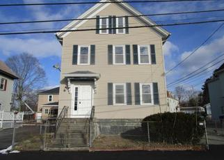 Casa en ejecución hipotecaria in Taunton, MA, 02780,  KILMER AVE ID: F4246725