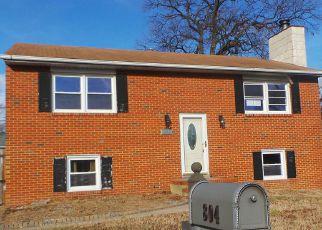 Casa en ejecución hipotecaria in Pasadena, MD, 21122,  221ST ST ID: F4246735
