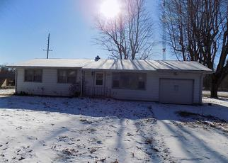 Foreclosure Home in Terre Haute, IN, 47803,  GEORGE CLEM RD ID: F4246799