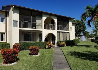 Casa en ejecución hipotecaria in Lake Worth, FL, 33463,  WHISPERING PINE WAY ID: F4246932