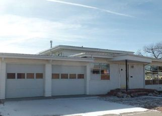 Foreclosure Home in Pueblo, CO, 81008,  W 32ND ST ID: F4246958