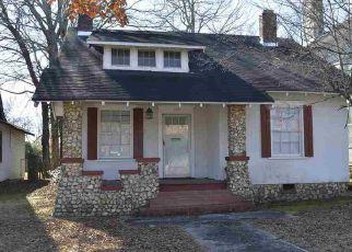 Casa en ejecución hipotecaria in Gadsden, AL, 35901,  WALNUT ST ID: F4247040