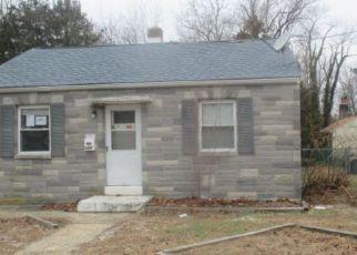 Casa en ejecución hipotecaria in Clementon, NJ, 08021,  STATE AVE ID: F4247073