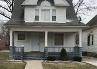 Casa en ejecución hipotecaria in Chicago Heights, IL, 60411,  EUCLID AVE ID: F4247188