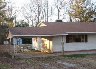 Foreclosure Home in Monroe, NC, 28112,  S ROCKY RIVER RD ID: F4247206