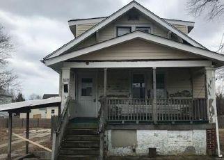Casa en ejecución hipotecaria in Pleasantville, NJ, 08232,  W EDGEWATER AVE ID: F4247323