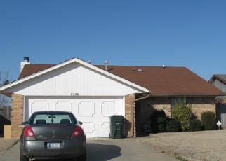 Foreclosure Home in Oklahoma City, OK, 73141,  EASTRIDGE DR ID: F4247348