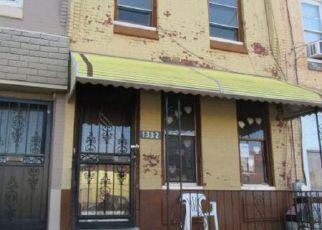 Foreclosure Home in Philadelphia, PA, 19132,  W CAMBRIA ST ID: F4247373