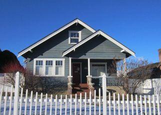 Foreclosure Home in Wenatchee, WA, 98801,  KITTITAS ST ID: F4247487