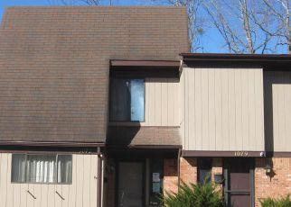 Casa en ejecución hipotecaria in Newport News, VA, 23602,  WILLOW GREEN DR ID: F4247497