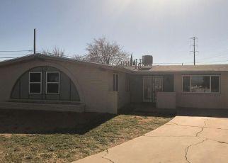 Casa en ejecución hipotecaria in El Paso, TX, 79924,  PRINCE EDWARD AVE ID: F4247587