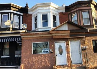 Casa en ejecución hipotecaria in Camden, NJ, 08103,  HADDON AVE ID: F4247615