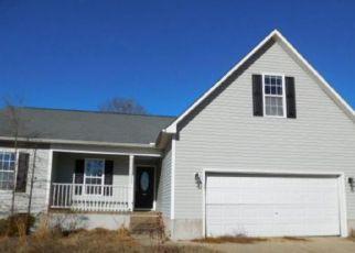 Casa en ejecución hipotecaria in Raeford, NC, 28376, N COPPER CREEK DR ID: F4247636