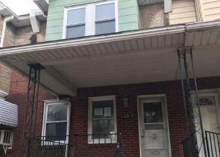 Foreclosure Home in Philadelphia, PA, 19135,  VANDIKE ST ID: F4247658