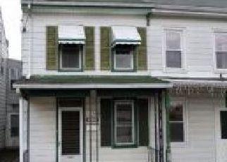 Casa en ejecución hipotecaria in Lebanon, PA, 17046,  N 22ND ST ID: F4247665