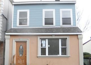 Casa en ejecución hipotecaria in Elizabeth, NJ, 07202,  EUGENIA PL ID: F4247672