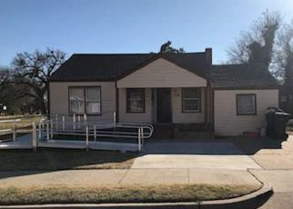 Foreclosure Home in Oklahoma City, OK, 73117,  NE 16TH ST ID: F4247775