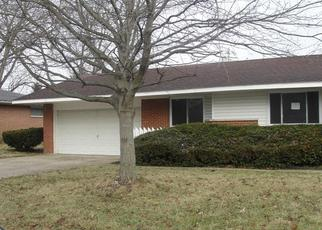 Foreclosure Home in Dayton, OH, 45426,  N SHERRY DR ID: F4247812