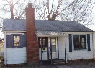 Foreclosure Home in Kingsport, TN, 37660,  WINDSOR ST W ID: F4247987