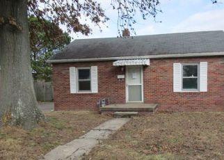 Casa en ejecución hipotecaria in Evansville, IN, 47714,  TAYLOR AVE ID: F4248112