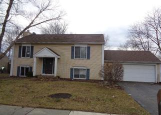 Casa en ejecución hipotecaria in Aurora, IL, 60502,  BLUE SPRUCE LN ID: F4248138
