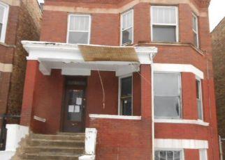 Foreclosure Home in Chicago, IL, 60621,  S CARPENTER ST ID: F4248150