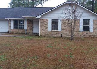Casa en ejecución hipotecaria in Hinesville, GA, 31313,  NOTTINGHAM WAY ID: F4248177