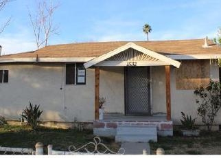 Casa en ejecución hipotecaria in San Bernardino, CA, 92411,  W 9TH ST ID: F4248262