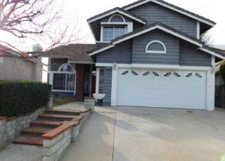 Casa en ejecución hipotecaria in Santa Clarita, CA, 91390,  PECAN PL ID: F4248264