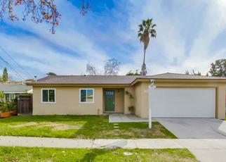 Casa en ejecución hipotecaria in San Diego, CA, 92114,  HUNTHAVEN RD ID: F4248269