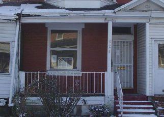 Casa en ejecución hipotecaria in Wilmington, DE, 19802,  VANDEVER AVE ID: F4248461