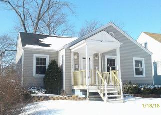 Casa en ejecución hipotecaria in Hammond, IN, 46323,  ONTARIO AVE ID: F4248463