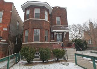 Foreclosure Home in Chicago, IL, 60617,  S HOXIE AVE ID: F4248673