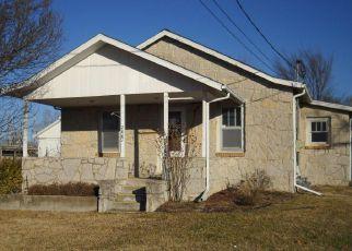 Casa en ejecución hipotecaria in Joplin, MO, 64804,  IRON GATES RD ID: F4248827