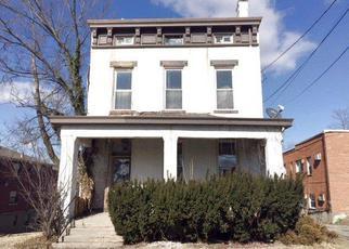 Casa en ejecución hipotecaria in Cincinnati, OH, 45239,  W NORTH BEND RD ID: F4248978