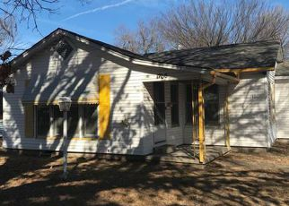 Foreclosure Home in Muskogee, OK, 74403,  IRVING ST ID: F4249015