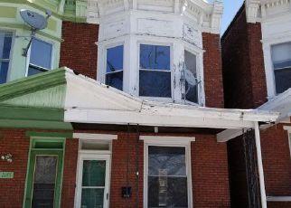 Casa en ejecución hipotecaria in Harrisburg, PA, 17110,  LOGAN ST ID: F4249038