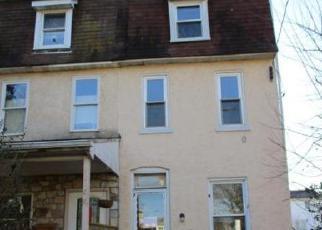 Casa en ejecución hipotecaria in Pottstown, PA, 19464,  CENTER AVE ID: F4249420