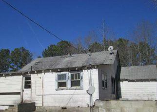Casa en ejecución hipotecaria in Conyers, GA, 30012,  W HIGHTOWER TRL ID: F4249549
