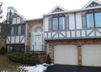Casa en ejecución hipotecaria in Tinley Park, IL, 60487,  WINDSOR PKWY ID: F4249573