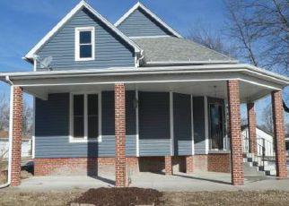 Casa en ejecución hipotecaria in Christian Condado, IL ID: F4249576
