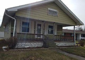 Foreclosure Home in Kokomo, IN, 46901,  E RICHMOND ST ID: F4249626