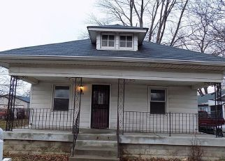 Foreclosure Home in Indianapolis, IN, 46241,  S MCCLURE ST ID: F4249630